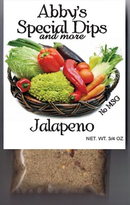 Jalapeno Package